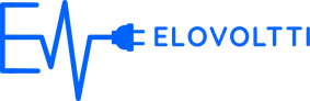 Sähköasennus Elovoltti Oy